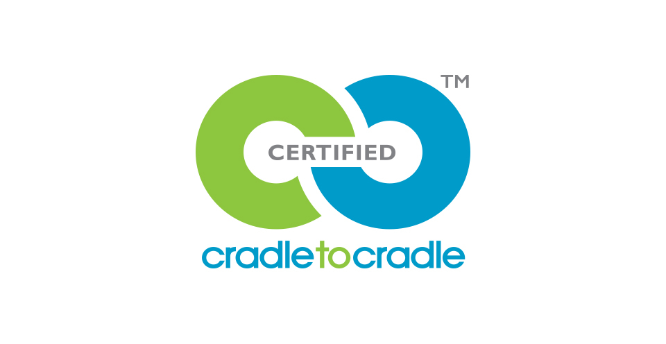 Cradle To Cradle Climatex,Graphic Design And Photography Logo